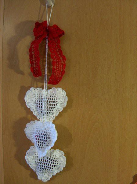 Del dobljenega darila na swapu valentinovo