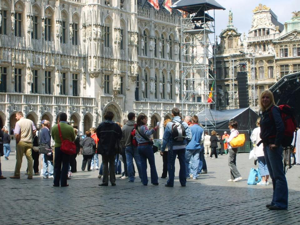 Benelux 2007 - foto povečava