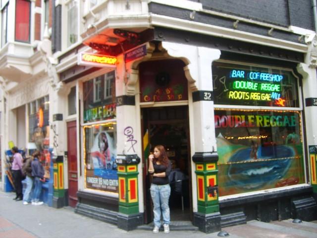 Benelux 2007 - foto
