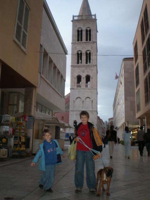 MLADIČ November 2008 - foto