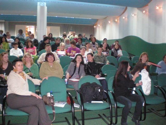 Naši skromni začetki 24-4-2010 - foto