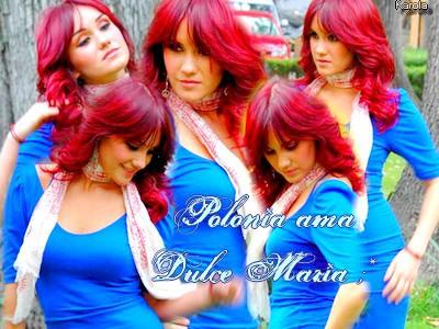 Dulce Maria <3 - foto