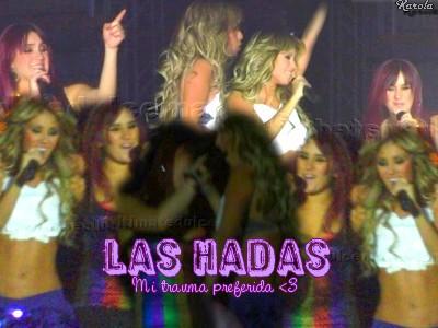 Las Hadas <3 - foto