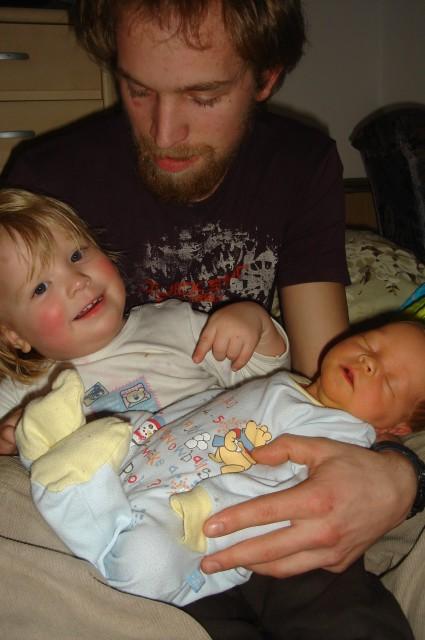 Kristi- 8.2.2009 - foto