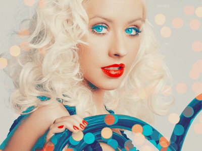 Christina Aguilera - foto