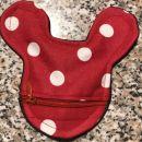 Miki miška za slušalke