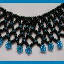Detajl ogrlice