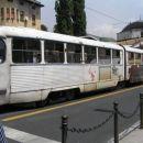 Tramvaj v Sarajevu
