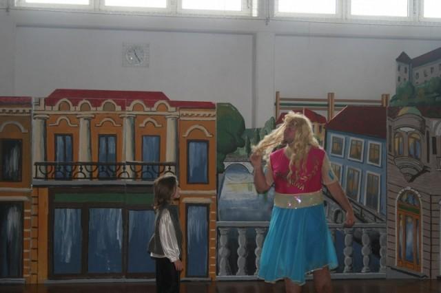 Kulturni dan - Prešeren (februar 09) - foto
