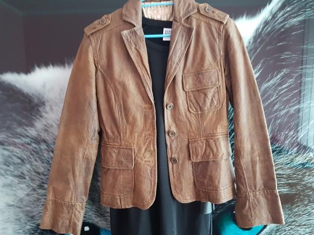 Pepe Jeans sako jakna, realno malce temnejše barve