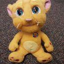 Ginger...prijatelj mačka Toma