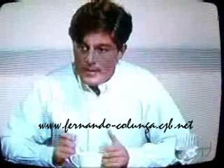 Fernando Colunga - foto