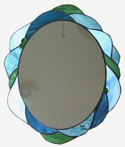 Stensko ogledalo