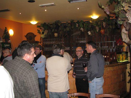 Srečanje v Portorožu 12.1.12 - foto