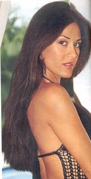 Carla Ortiz - Andrea - foto