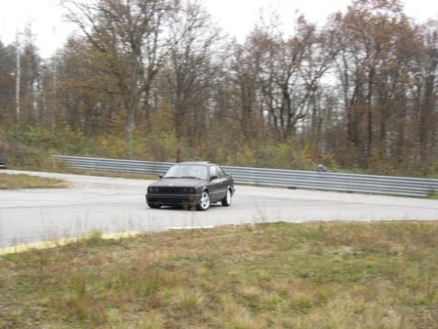 BMW e30 - foto