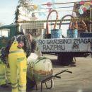 PUST leta 2002 v Občini  Šmarjeta Čistilna  naprava
