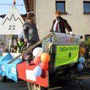 Pust NOVA CERKEV 2011