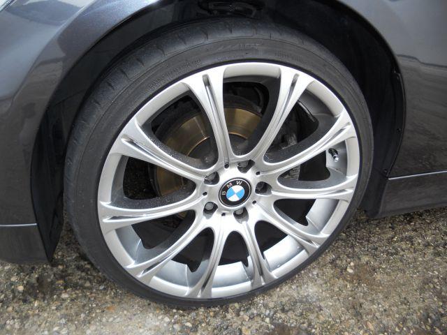 BMW 320d(e90) poliranje - foto