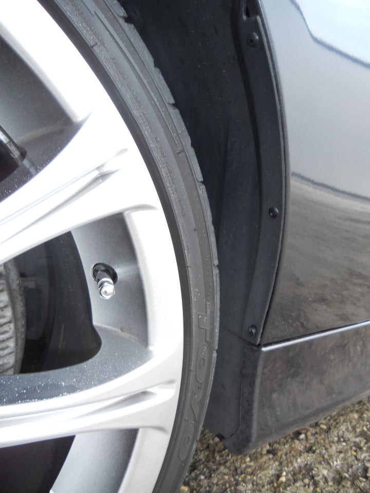 BMW 320d(e90) poliranje - foto povečava