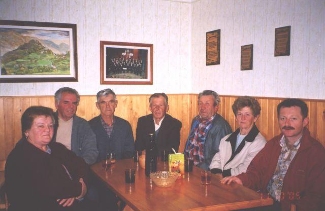 2005 odbor