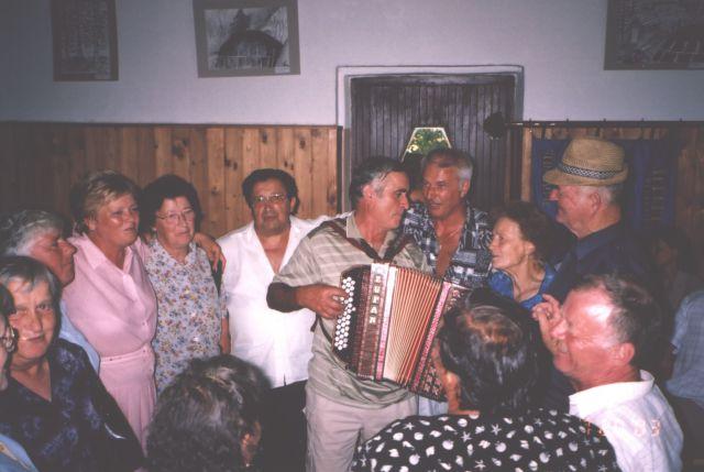 2003 srečanje članov