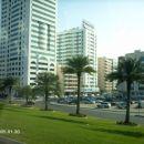 Mogočnost mestnih zgradb...