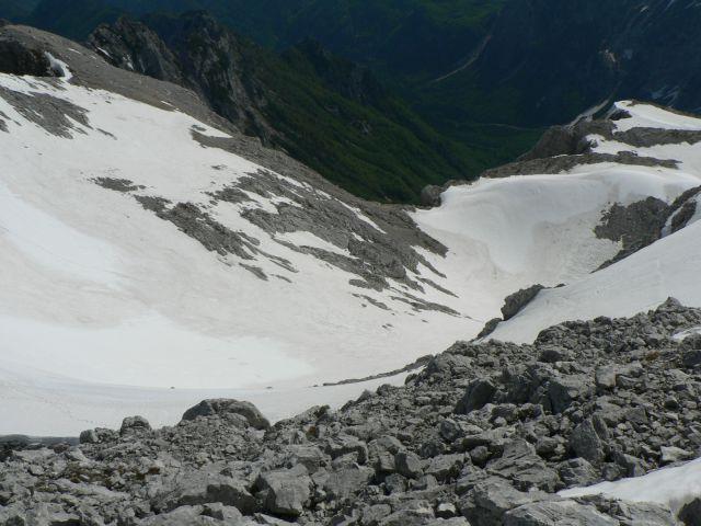Kranjska Rinka(2453m)-26.5.2010 - foto