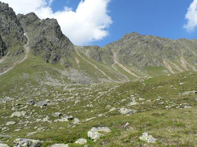 Petzcek 3283m-3.7.2010 - foto