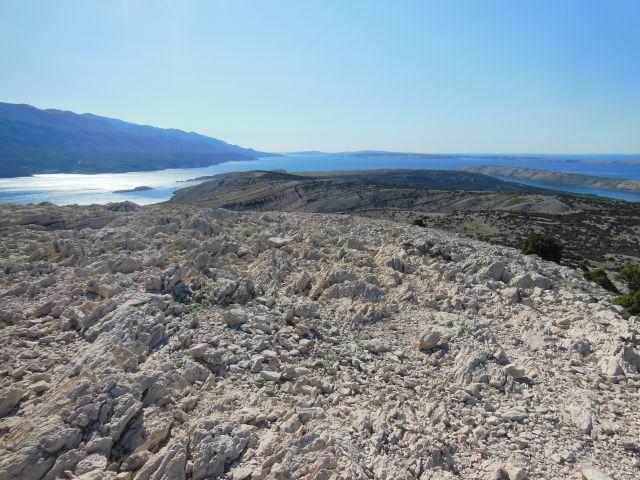 Rab- grebenska 23km.    september - foto