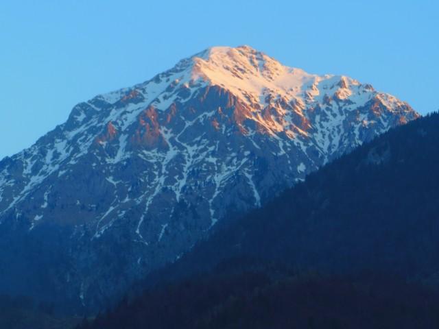 Storžič-M. Grintovec-Srednji vrh (12.03.17) - foto