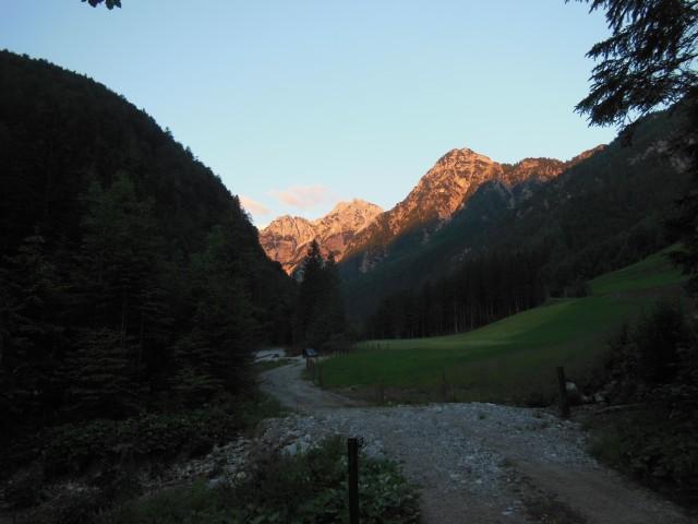 Krnička gora - matkova kopa 11.6.2017 - foto