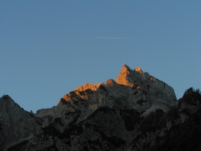 Krnička gora- matkova kopa  20 10.2017 - foto