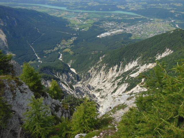 Setišče - Grlovec 1.7.2018 - foto