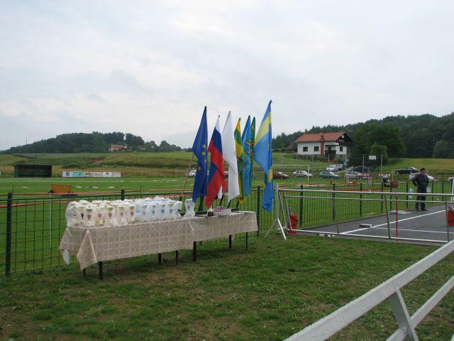 Tekmovanje OGZ Ptuj in pokal PGD Grajena - foto