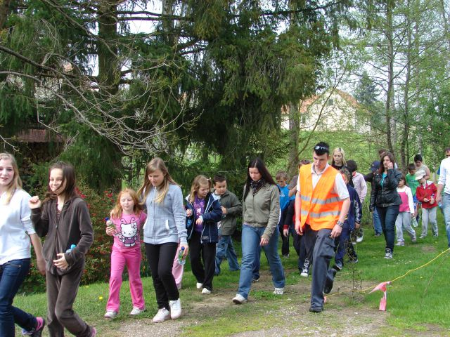 Srečanje mladine občinskega poveljstva ptuj - foto