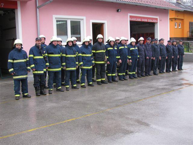 Operativni pregled 2010 - foto