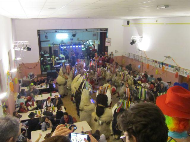 Pustna veselica 2015 - foto