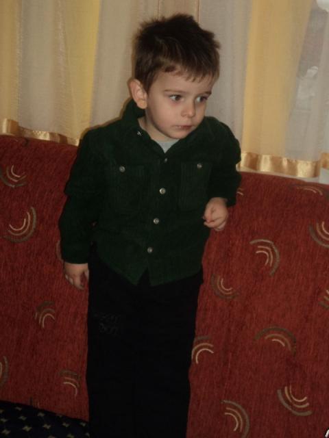 Rođendan 2011 - foto