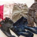 Hlače Obaibi, H&M, Zara...