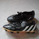Nogometni čevlji, kopačke Adidas, velikost 35