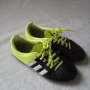 Nogometni čevlji - kopačke Adidas, velikost 3