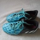 Nogometni čevlji-dvoranski Adidas vel.35,5