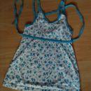 majčka 17&co.v M cena 3 eur oblečena 2-3 krat