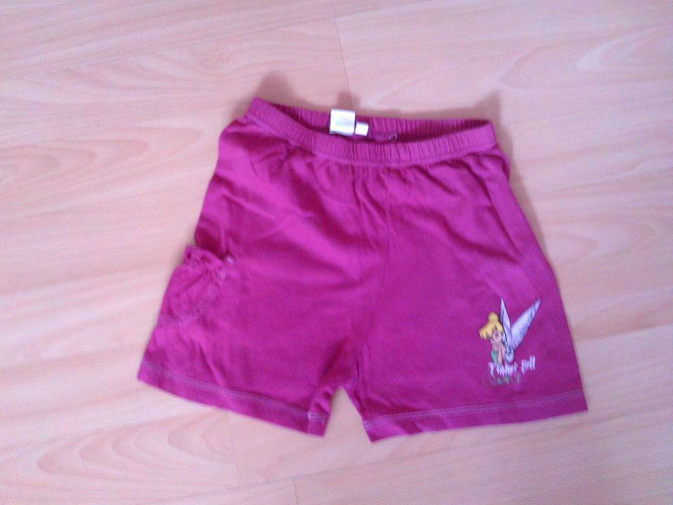 kratke hlače DISNEY v 74/80 cena 1 eur