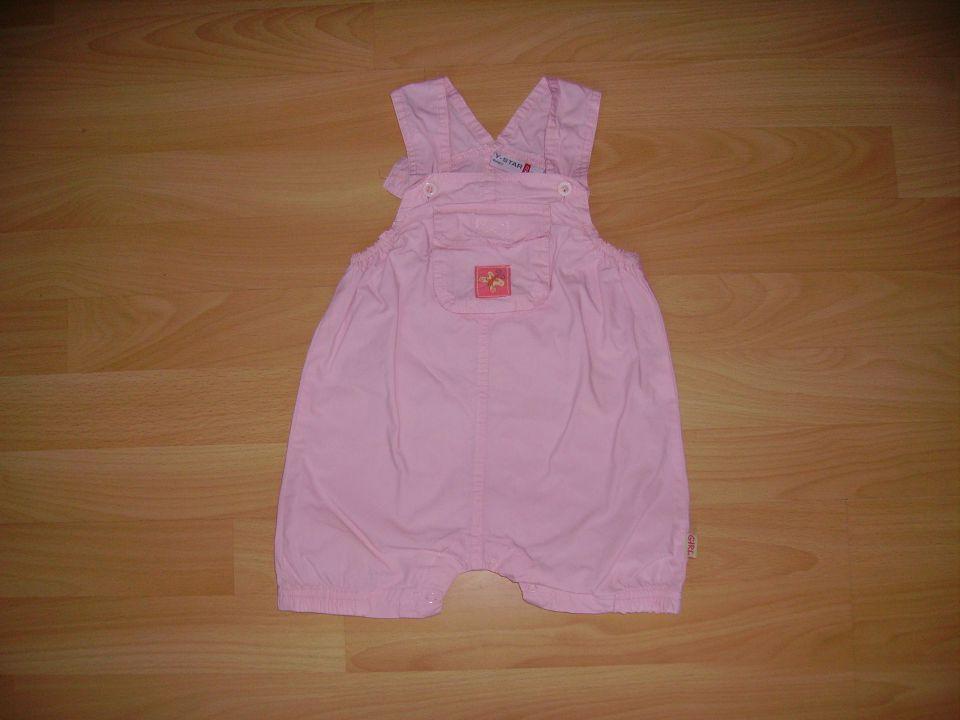 kratke hlače v 74/80 cena 3 eur