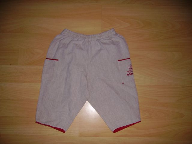 Tanjše hlače - dolge JACADI v 74 cena 2,50 eur