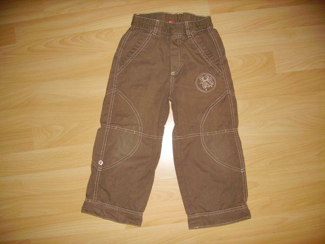 Tajnše hlače v 98/104 cena 4 eur