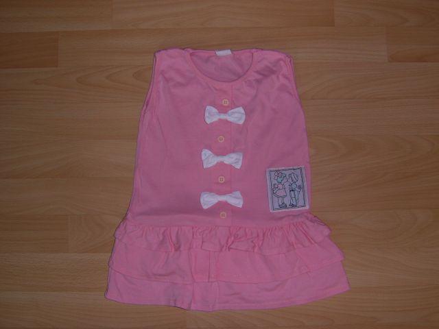 Oblekica v 92/98 cena 5 eur