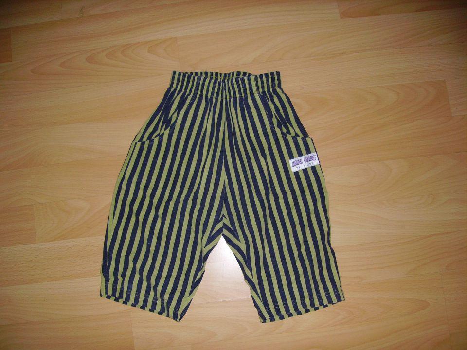 hlače 3/4 KIDDY v 92 cena 2 eur